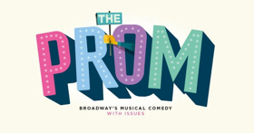 Tickets Are Now On Sale For Broadway's New Musical Comedy THE PROM