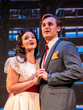 Eklund Opera Presents Timeless and Timely WEST SIDE STORY