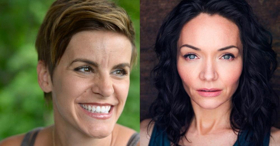 VIDEO: Jenn Colella and Katrina Lenk Announce The Outer Critics Circle Awards Nominations