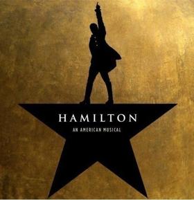 Bid Now to Win A Trip to HAMILTON on Broadway!