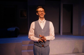 BWW Review: SIGNIFICANT OTHER - Jarrott Productions Marvelous Season Opener