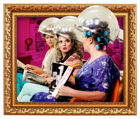 Maltz Jupiter Theatre Kicks Off Season with STEEL MAGNOLIAS