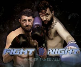 Exit Productions Return to VAULT With World Premiere of FIGHT NIGHT