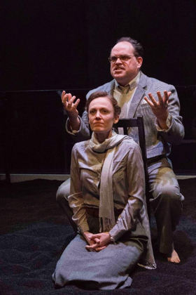 BWW Review: THE ROSENBERGS (AN OPERA) at Brandeis University Next Weekend