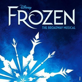 Bid Now to Win A Trip to FROZEN on Broadway!