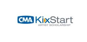 Country Music Association Opens Application For CMA Kixstart