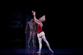 Boston Ballet Presents CLASSIC BALANCHINE