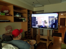 Orlando Veterans See Benefits from Virtual Music Program for Therapy