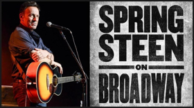Bid Now On 2 Tickets to SPRINGSTEEN ON BROADWAY, Plus a Meet and Greet with Bruce Springsteen
