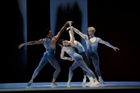 SF Ballet's IN SPACE & TIME, PROGRAM 03