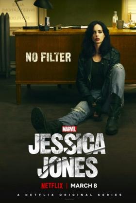 JESSICA JONES season two is almost here
