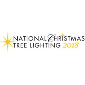 Ovation and Reelz to Broadcast the 2018 National Christmas Tree Lighting