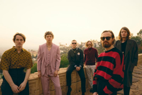 Cage The Elephant Share New Song GOODBYE Out Now