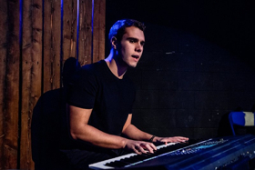 New Musical By New York Teen Tate Robinson, CHAMELEON, Premiers At Emelin Theatre