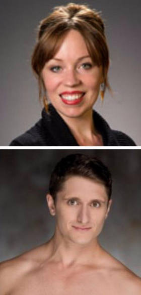 BWW Interview: Theatre Life with Racheal and Ryan Nye