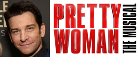 Breaking: Andy Karl Will Replace Steve Kazee as Star of PRETTY WOMAN on Broadway