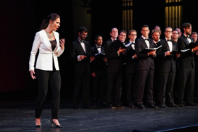 BWW Review: What's Old is Nuovo for Crutchfield with Bel Canto TANCREDI at Purchase