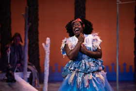 BWW Review: CINDERELLA at Imagination Stage