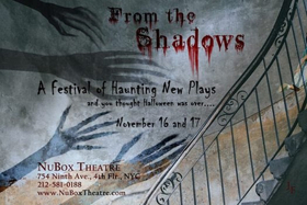 FROM THE SHADOWS Premieres in NYC