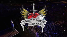 Bon Jovi to Hold Immersive Cruise Vacation 'Runaway To Paradise'
