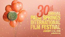 Palm Springs International Film Festival Announces Festival Line-Up