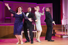 Chatswood Musical Society Changes Name to North Shore Theatre Company