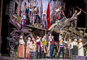 BWW Review: LES MISERABLES at TSB Showplace New Plymouth