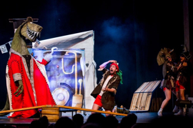 Les Petits Theatre Company's CAPTAIN FLINN AND THE PIRATE DINOSAURS 2: THE MAGIC CUTLASS To Go On Tour