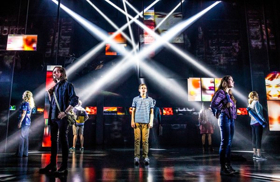DEAR EVAN HANSEN Begins West End Performances This October! Tickets On Sale This Spring