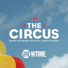Scoop: Coming Up on a New Episode of THE CIRCUS on HBO - Sunday, October 21, 2018