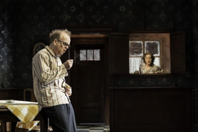 BWW Review: THE BIRTHDAY PARTY, Harold Pinter Theatre