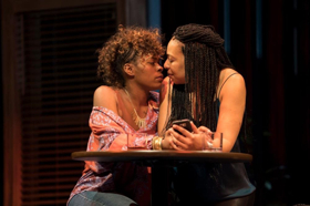 HOW TO CATCH CREATION Opens Tonight At Goodman Theatre