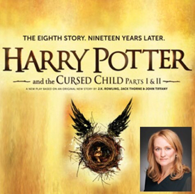 Win 2 Tickets to HARRY POTTER & THE CURSED CHILD And A Meet and Greet