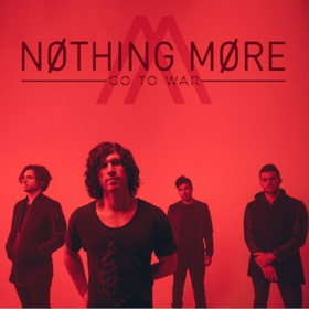 Nothing More's GO TO WAR is the #1 Rock Song