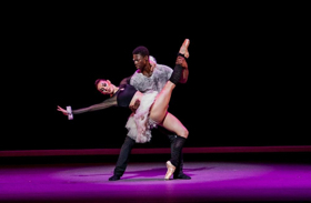 BWW Review: 15th Fall for Dance Festival – Harvest of Talent
