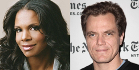 Breaking: FRANKIE AND JOHNNY IN THE CLAIR DE LUNE, Starring Audra McDonald and Michael Shannon, Will Open at the Broadhurst Theatre This May