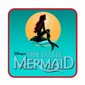 THE LITTLE MERMAID Returns to Beck Center this Holiday Season