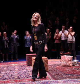 Review Roundup: What Did Critics Think of GLORIA: A LIFE?