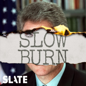 EPIX Greenlights Docuseries Based on the Hit Podcast SLOW BURN