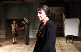 BWW Review: THE BAY AT NICE, Menier Chocolate Factory