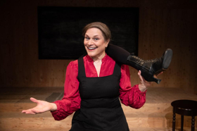 BWW Review: STILL STANDING: A MUSICAL SURVIVAL GUIDE FOR LIFE'S CATASTROPHES