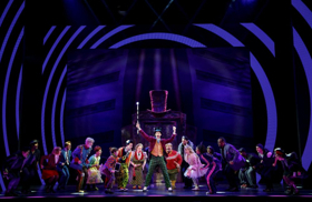 BWW Review: ROALD DAHL'S CHARLIE AND THE CHOCOLATE FACTORY at SHN's Golden Gate Theatre
