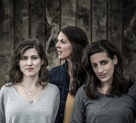 The Wailin' Jennys Add Second Show at Boulder Theater