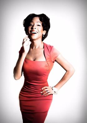 International Singer N'Kenge Stars with The Chautauqua Symphony