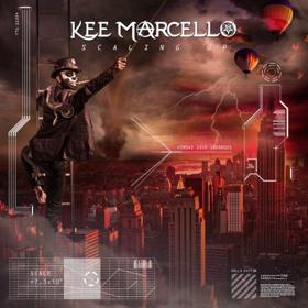 Legendary Rock Guitar Virtuoso Kee Marcello Announces October 2018 UK Tour