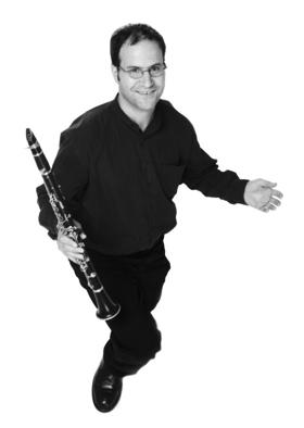 Clarinet Quintets Presented At L.A. Chamber Orchestra IN FOCUS SERIES