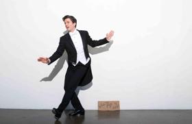 BWW Review: Jeffrey Scott Parsons Makes LA Solo Cabaret Debut with COMFY