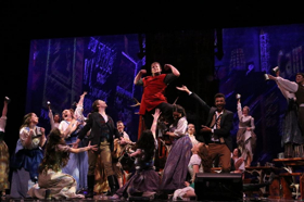 Utah Festival Presents Eighth Annual Utah High School Musical Theatre Awards- Nominees Announced!