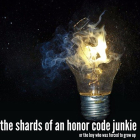 Blake Allen's THE SHARDS OF AN HONOR CODE JUNKIE Moves to Metro Baptist Church