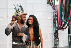 Review: A MIDSUMMER NIGHT'S DREAM by Independent Shakespeare Co. Opens the 15th Anniversary Season of Free Shakespeare in Los Angeles City Parks